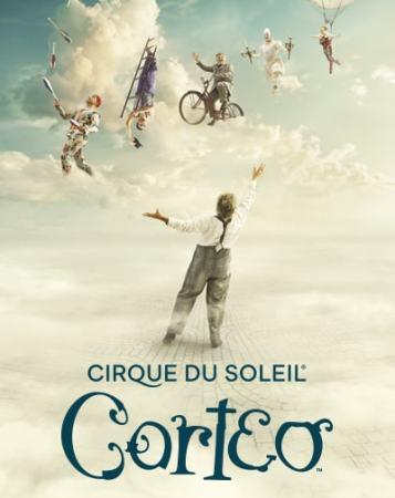 Corteo - Cirque Du Soleil @ PALACIO DE DEPORTES DE GRANADA