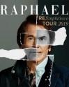"Concierto Raphael ""RESinphónico Tour 2019"""