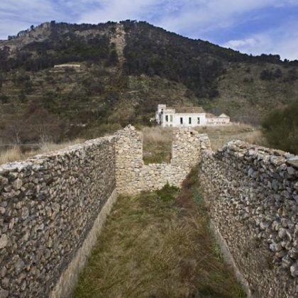 ALJIBE - TORRE DE LA CEBADA - Foto: Juan Carlos Cazalla Montijano