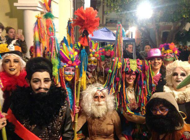 Carnaval 2019 - Almuñécar