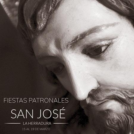 Fiestas patronales de San José 2019 - la Herradura