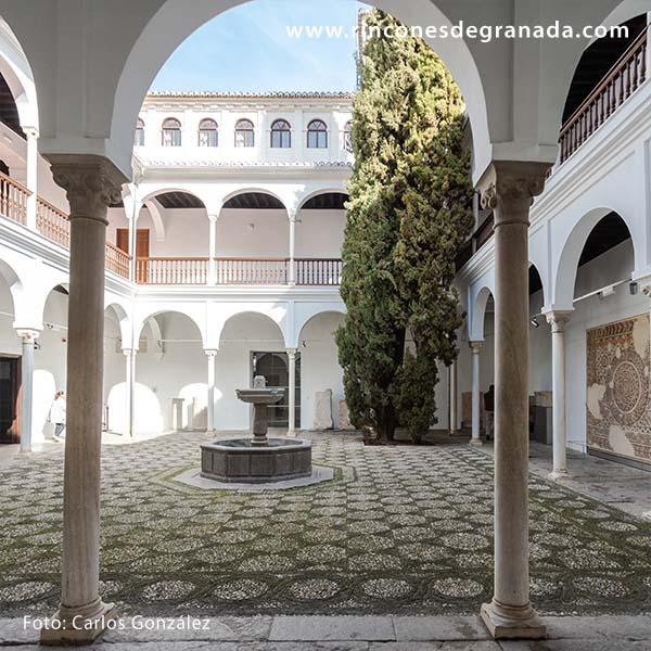 De Etnológico Rincones Granada Arqueológico Museo Y vNPm8w0ynO