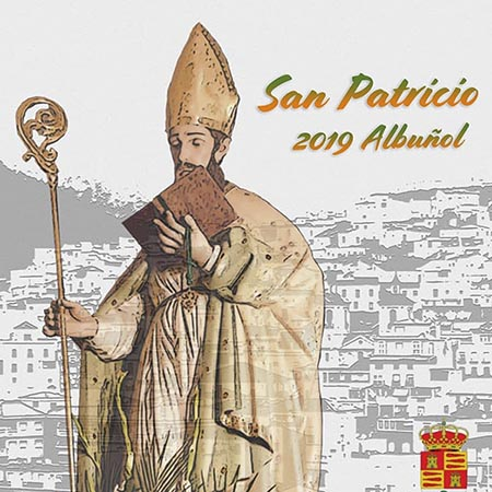 PROGRAMACIÓN SAN PATRICIO 2019 @ Albuñol