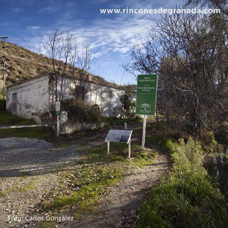 CAMINO ACEQUIA DEL ALBARICOQUE 2