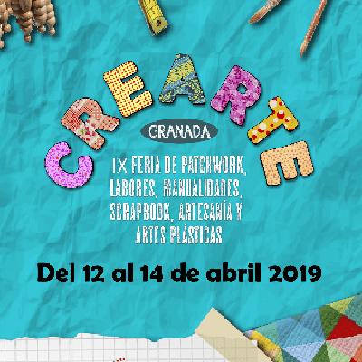 IX edición de Crearte Granada