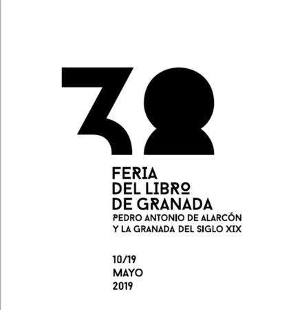 38ª Edición de la Feria del Libro de Granada @ Granada