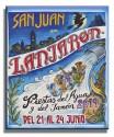 FIESTAS DE SAN JUAN LANJARÓN -  2019