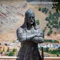 MONUMENTO A ALIATAR - LOJA