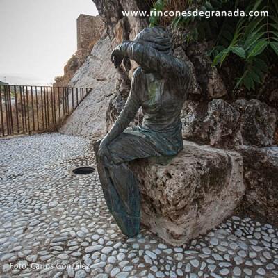 MONUMENTO A MORAYMA - LOJA 3