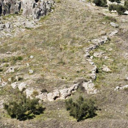 MURALLAS - CASTILLO DE ZUJAIRA 2