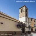 Iglesia de Nuestra Señora de la Anunciación - Darro