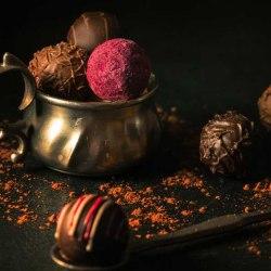CHOCOLATES SAN ANTONIO Uno de los mejores chocolates de Granada