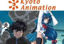 Kyoto Animation.