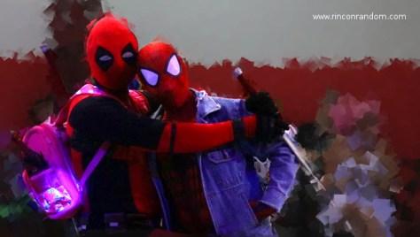 deadpool-spider-cosplay