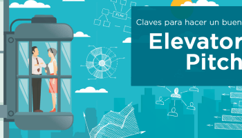 elevator pitch perfil profesional