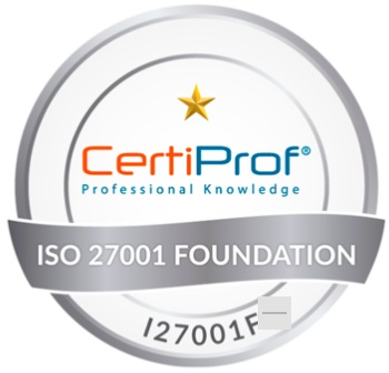 ISO 27001 Foundation Certification