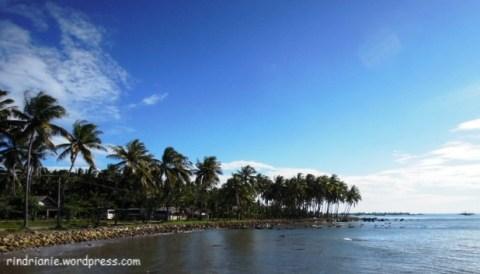@Pulau Umang