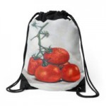 RB drawstring bag