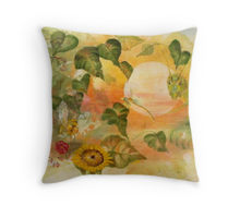 RB throw pillow. € 16,45
