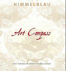 himmelblau art compass