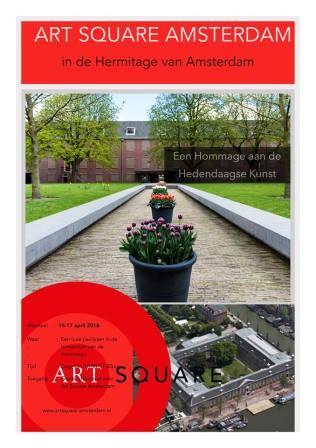 Artsquare Amsterdam Hermitage Amsterdam