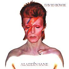 Wat David Bowie mij leerde