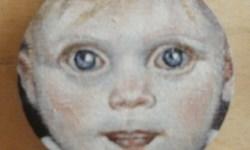 Hoe maakt ik een miniatuurportret