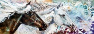 paarden I