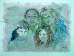 Familie Dumasy
