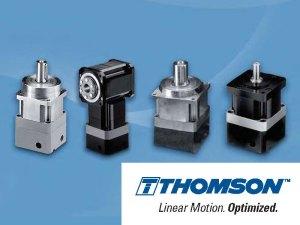THOMSON Gearheads