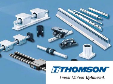 THOMSON Linear Bearings