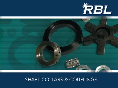RBL Shaft Collars & Couplings
