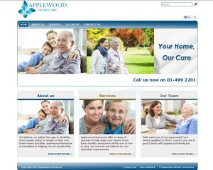 Applewood Homecare