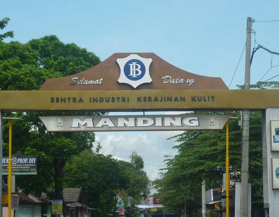 desa wisata manding