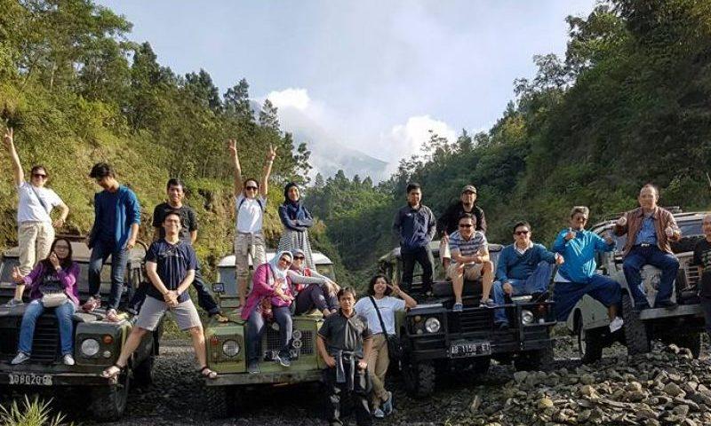 Desa Wisata Banjarsari