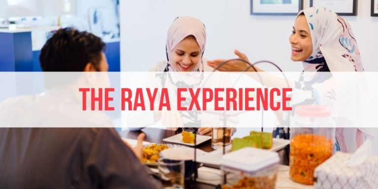 The Raya Experience – What It's Like