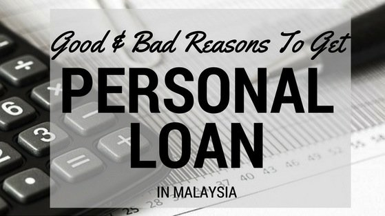 Guide: Getting Personal with Personal Loan in Malaysia