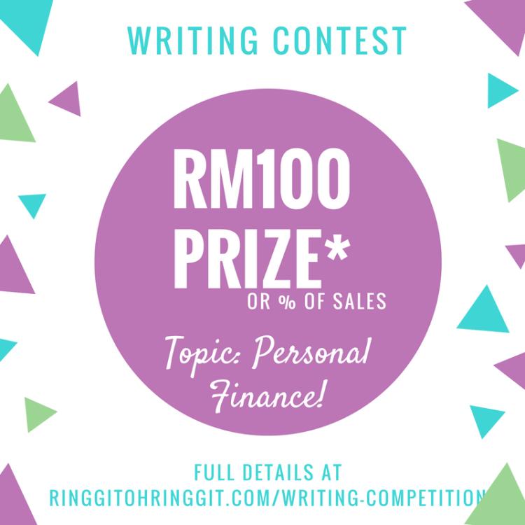 writing contest malaysia