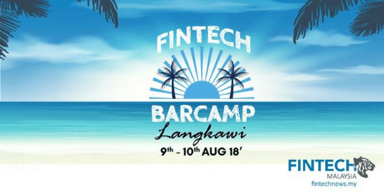 fintech barcamp langkawi