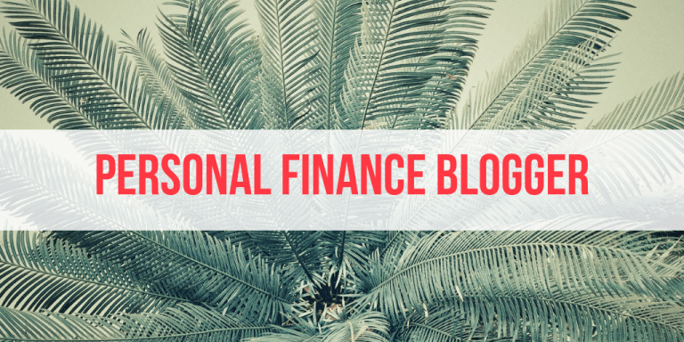 [PERSONAL] What It's Like to be a Personal Finance Blogger in Malaysia