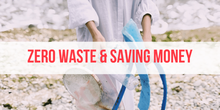How Zero Waste Malaysia Helps Me Save Money (& the Environment, A Little Bit)