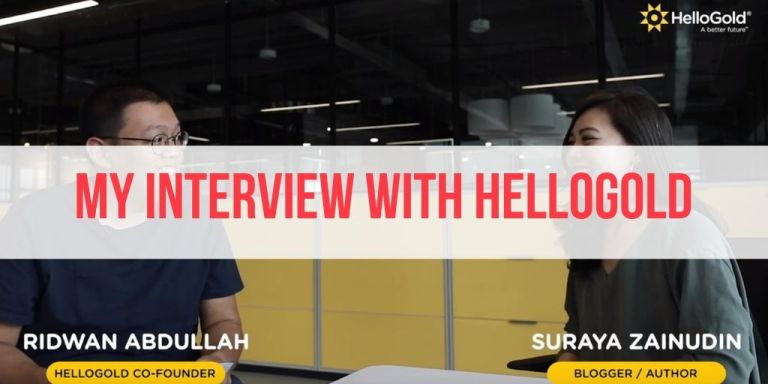 [SPONSORED] HelloGold's Co-Founder Interviewed Me