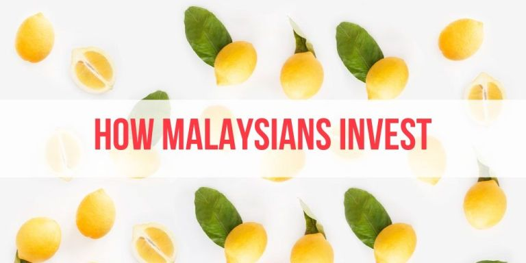 13 Malaysians Share How They Diversify Investments