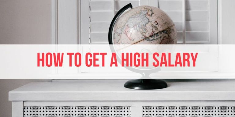 3 Ways to Get A High Salary in Malaysia