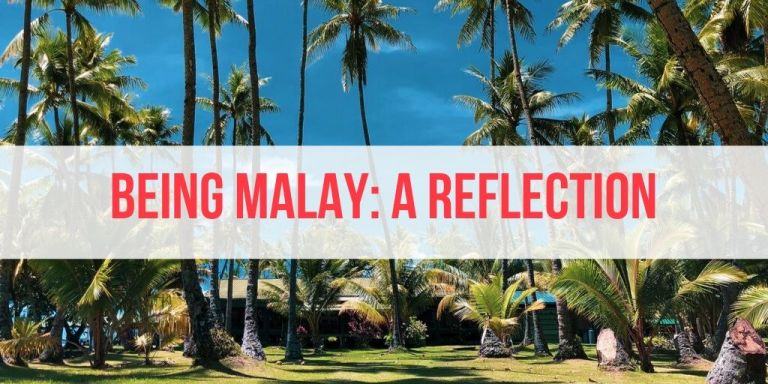 [PERSONAL] Malay and Money: A Reflection