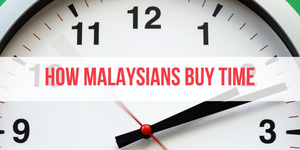 how to buy more time