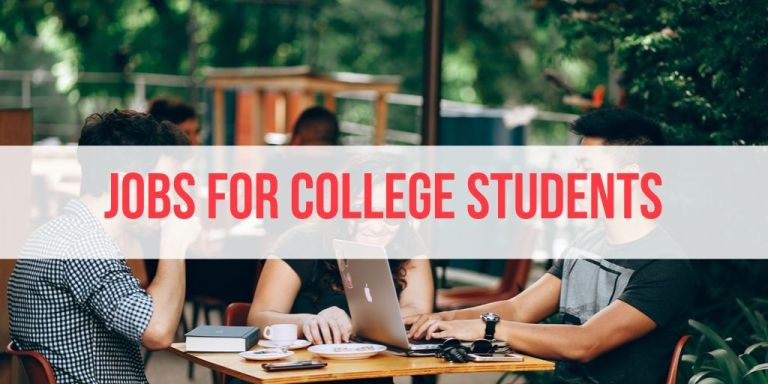 Pros & Cons of 4 Part Time Jobs for College Students in Malaysia
