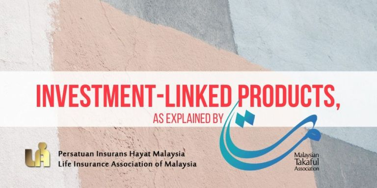 [SPONSORED] Investment-Linked Products, As Explained By the CEO of Life Insurance Association of Malaysia