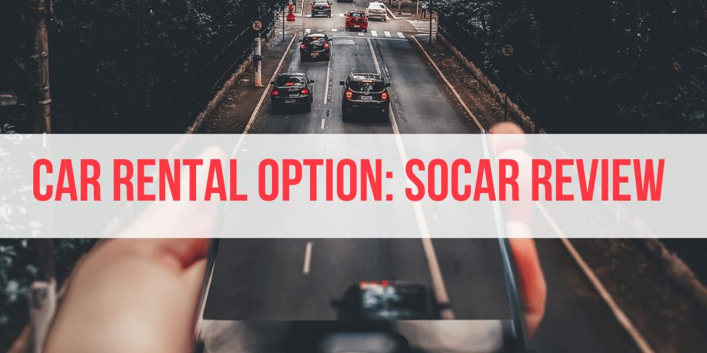 socar review