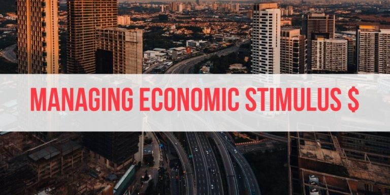 Best Ways to Use Your Economic Stimulus Money, Ranked